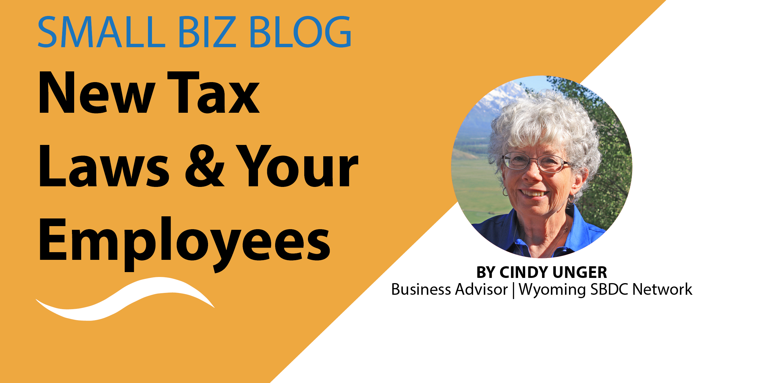What Employers Need to Know About the New Tax Law