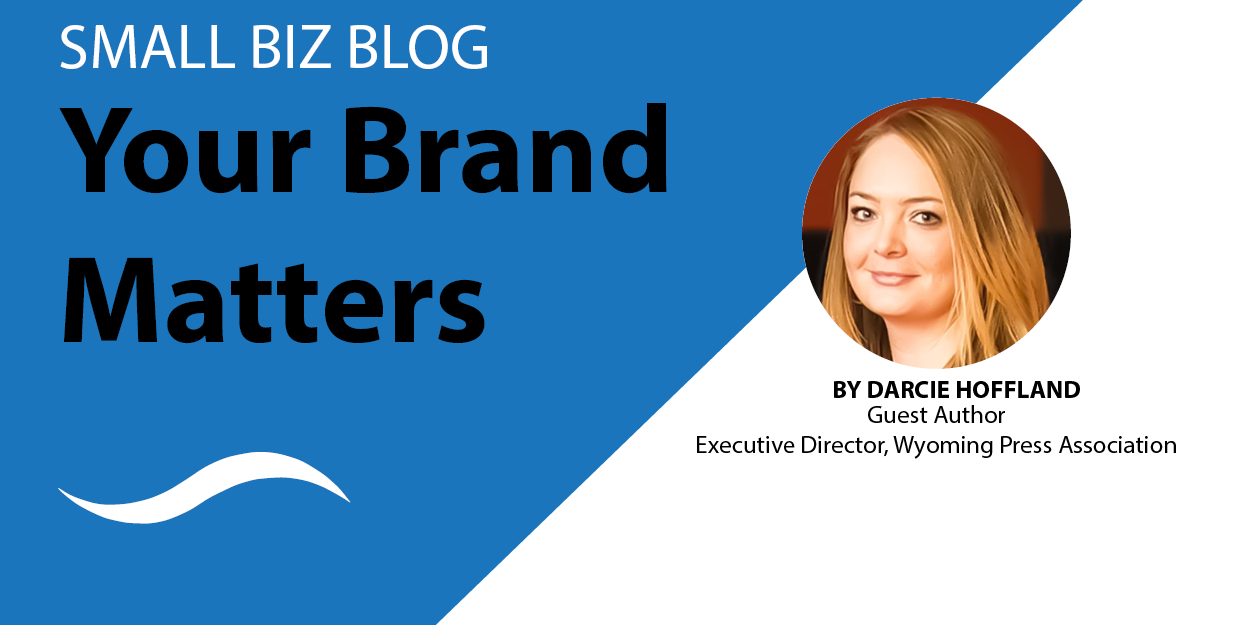 Your Brand Matters and So Does Where People See It