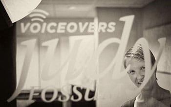 Judy Fossum Voiceovers