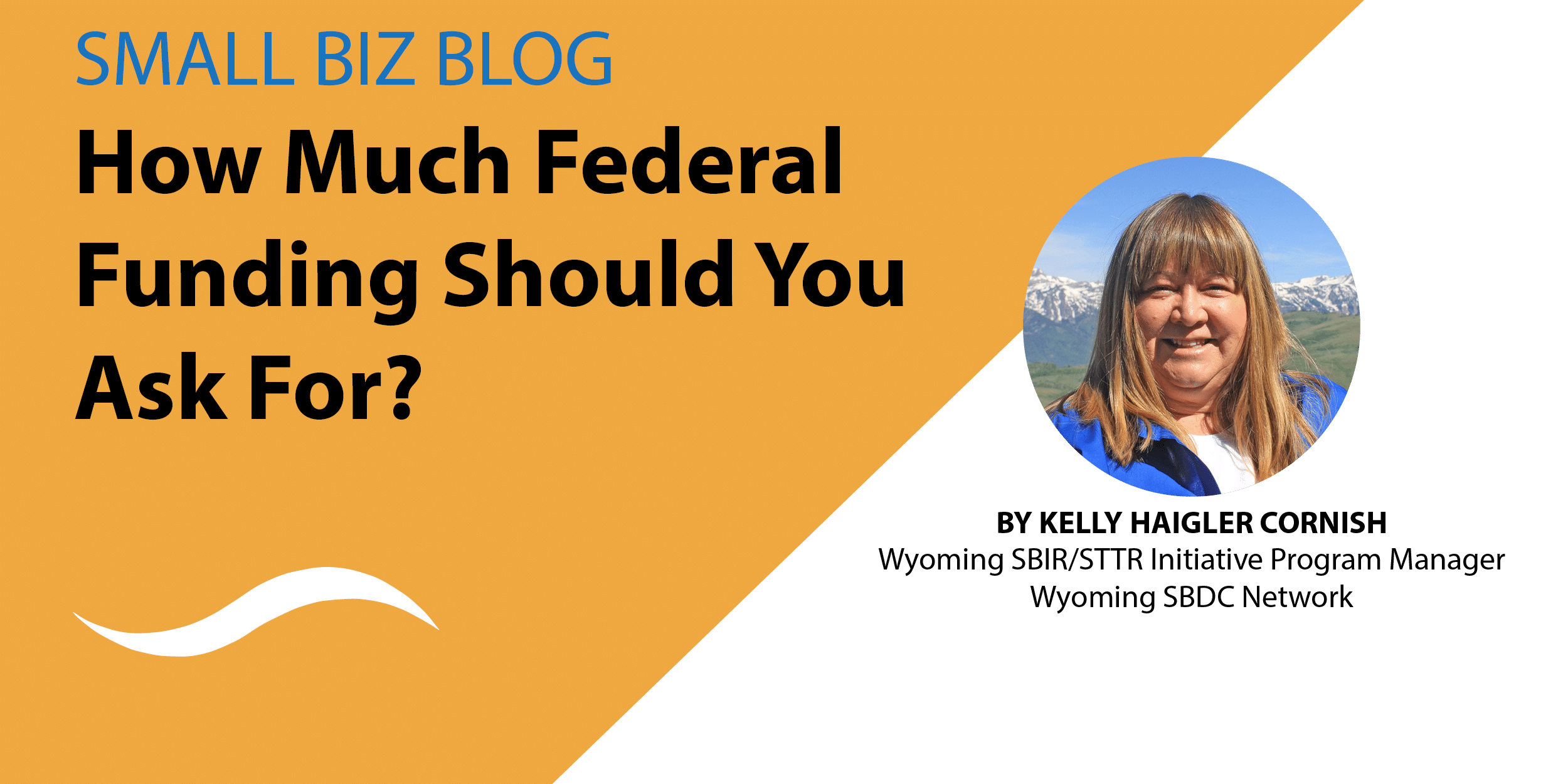 How Much Federal Funding Should You Ask For?