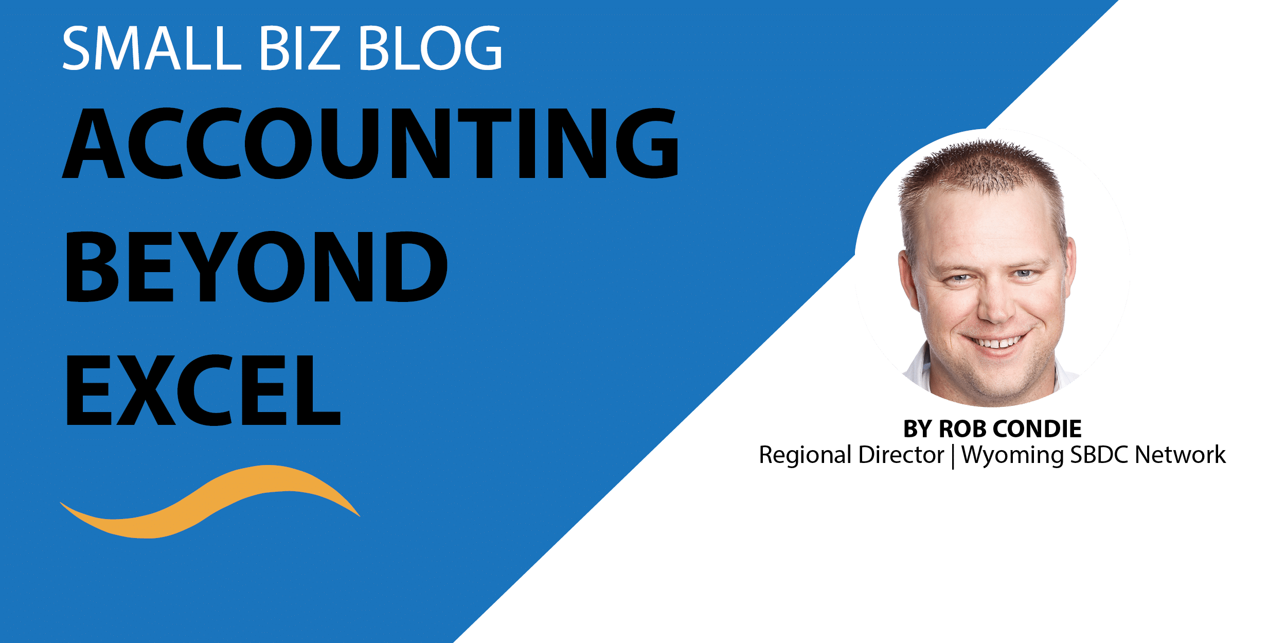 Accounting Beyond Excel