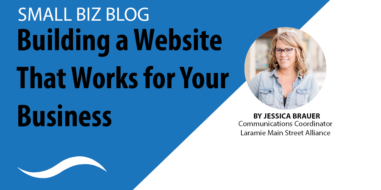 Building a Website That Works for Your Business