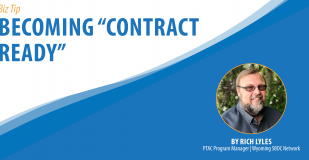 Becoming Contract Ready