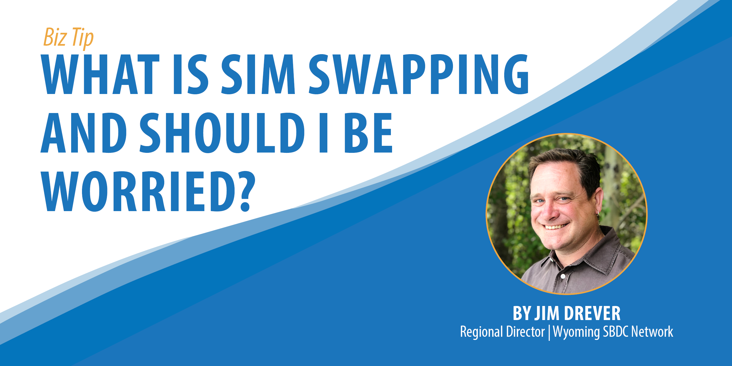 What is SIM Swapping?