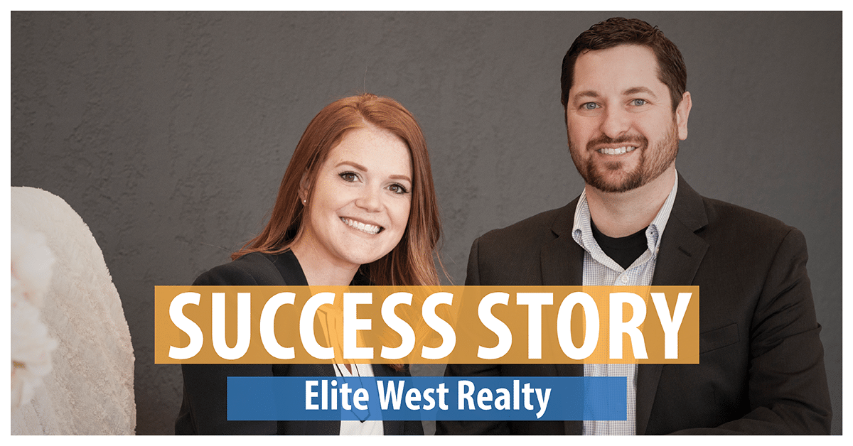 Elite West Realty [Success Story]