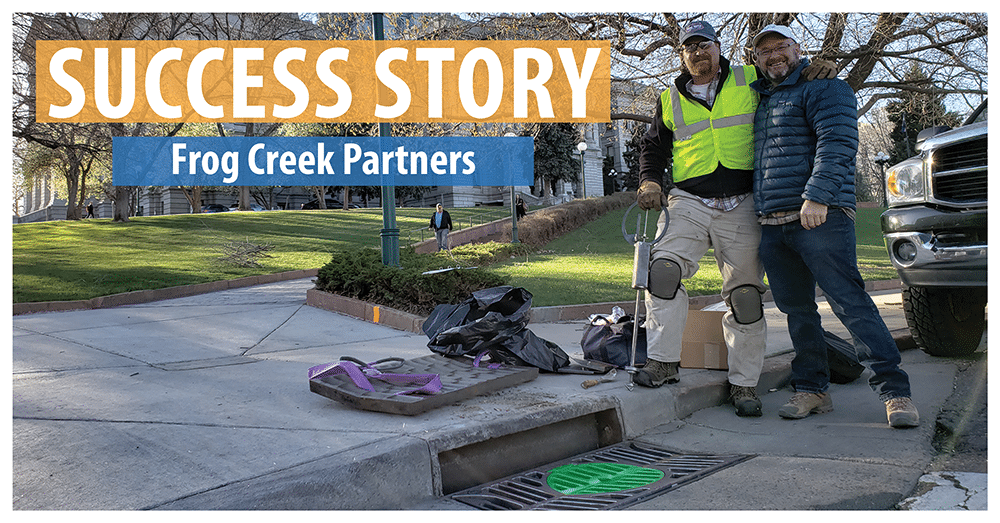 Frog Creek Partners [Success Story]