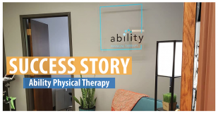 Success Story: Ability Physical Therapy