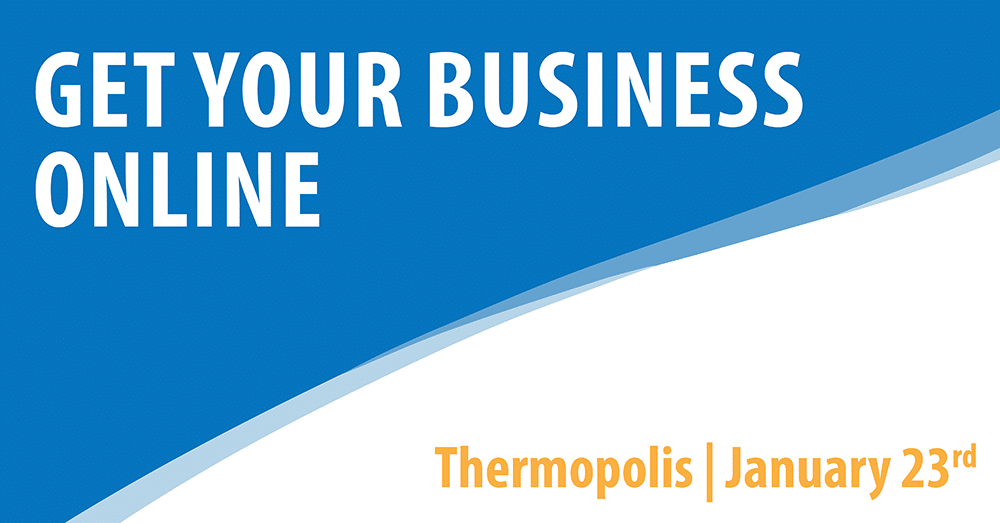 Get Your Business Online - Thermopolis