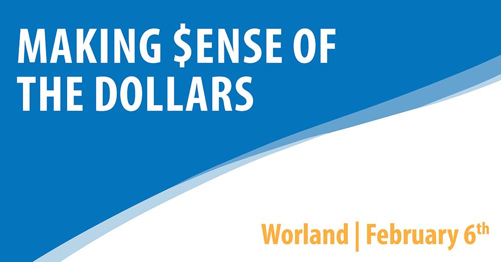 Making $ense of the Dollars