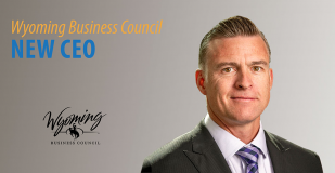 Wyoming Business Council New CEO