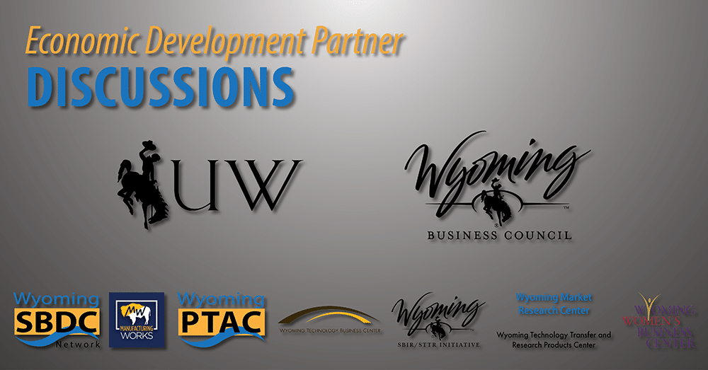 Economic Development Partner Discussions
