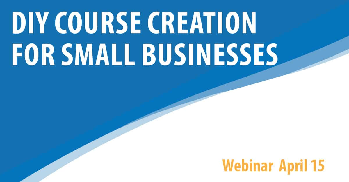DIY Course Creation For Businesses