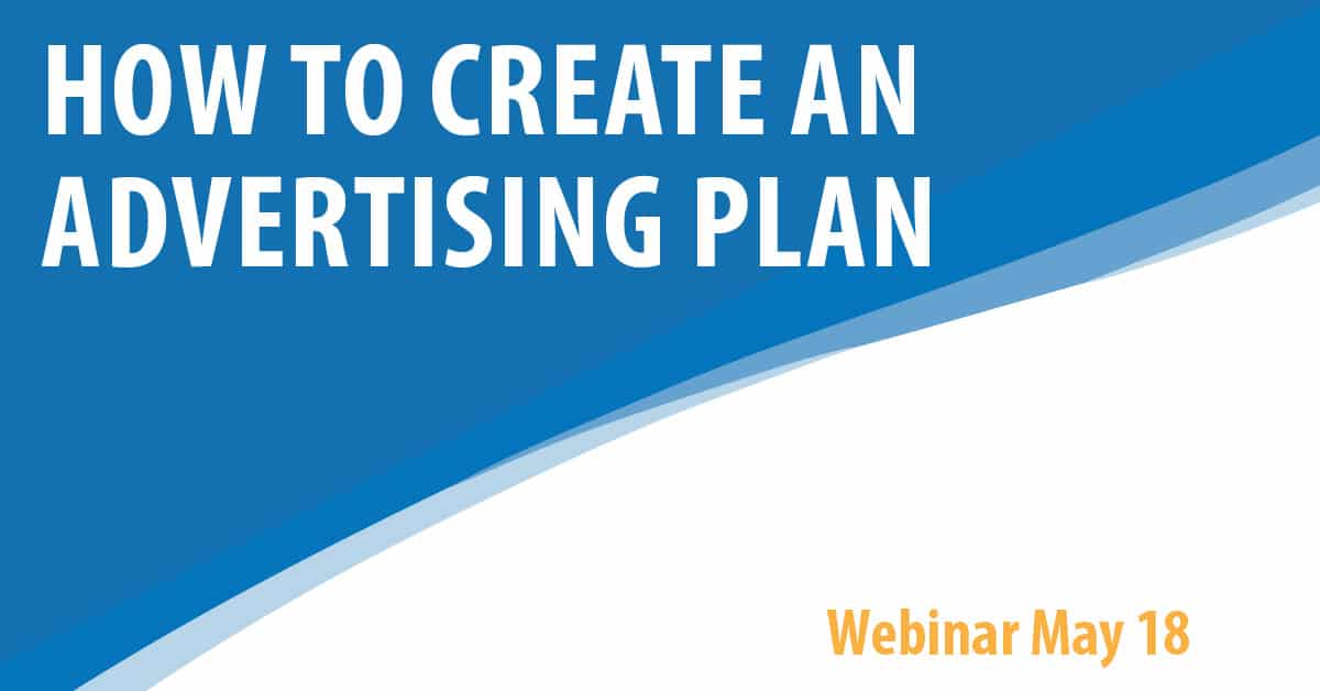 How To Create An Advertising Plan